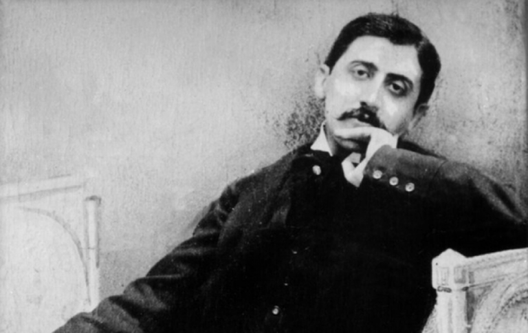 In Homage to Marcel Proust