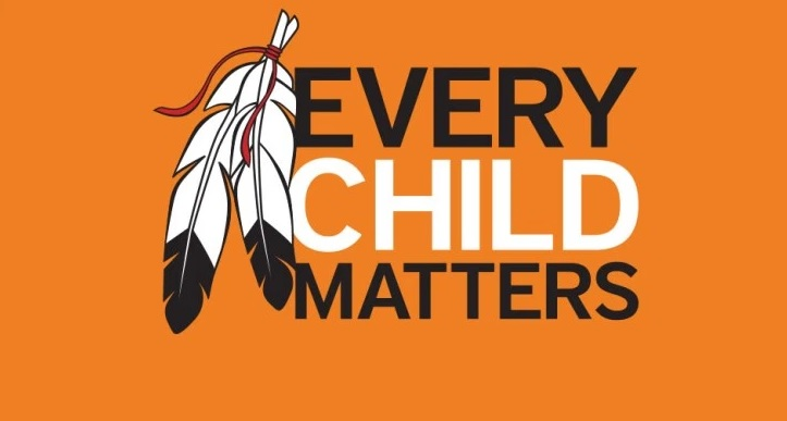 Orange Shirt Day commemorates residential school victims
