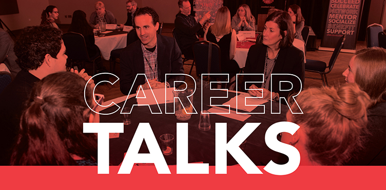 Career Talks at UNB