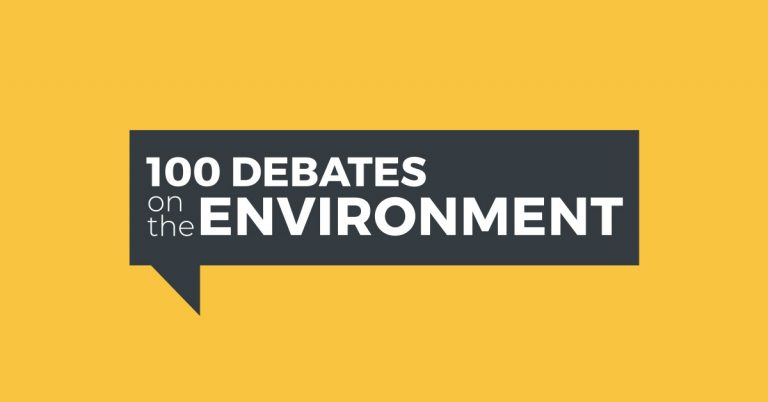 Federal election candidates debate at UNB